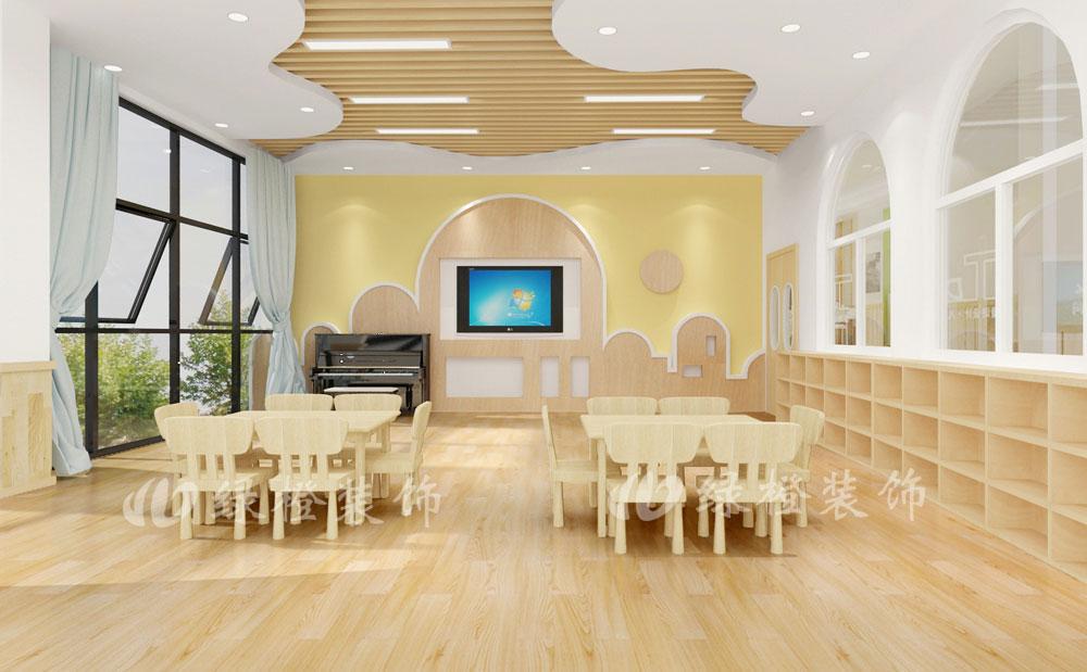 圣彼得国际幼儿园